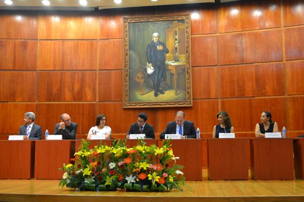 Atestigua Poder Judicial de Michoacán convenio de colaboración entre IEM e INALI
