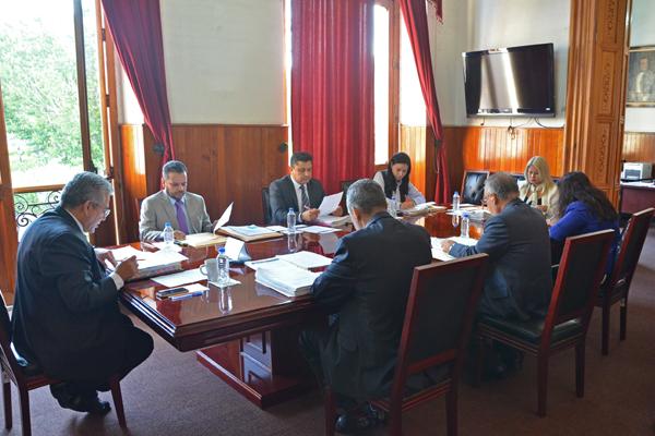 ¿Sabes cuáles son las atribuciones del Consejo del Poder Judicial de Michoacán?