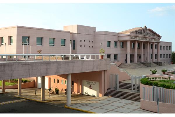 A través del Centro de Desarrollo de Tecnologías de Información y Comunicaciones (antes Sistema Morelos) se desarrollan programas y aplicaciones para áreas administrativas y jurisdiccionales