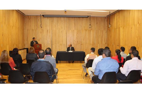 Los programas académicos se realizan en diversas sedes judiciales a fin de llevar la capacitación al interior del estado