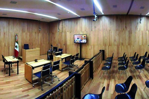 Actualmente, diez jueces de oralidad operan el nuevo sistema en ambas regiones.