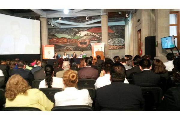 Desarrollar mejores programas de trabajo y aplicar criterios nacionales en el catálogo de expedientes, el objetivo