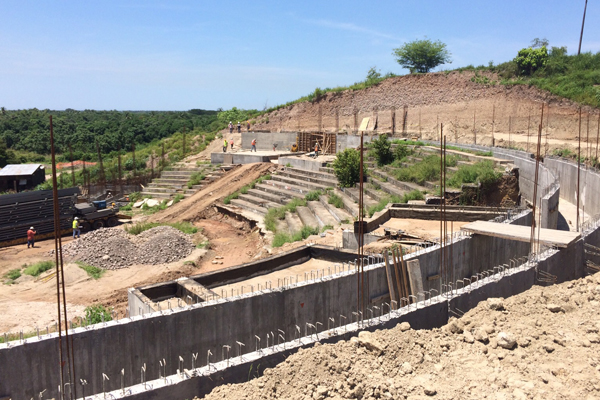 El Poder Judicial de Michoacán continúa con los trabajos de infraestructura para cumplir con los requerimientos para el desarrollo de audiencias orales