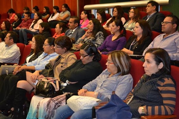 Entre las actividades que desarrolla la institución, en diciembre se tiene programado el Congreso Internacional Violencia Contra la Mujer e Impartición de Justicia