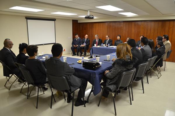 La normatividad está vigente en los distritos judiciales de Ario, Arteaga, Coahuayana, Coalcomán, Huetamo, Tanhuato, Hidalgo, Jiquilpan, Puruándiro, Sahuayo, Tacámbaro, Zacapu y Zinapécuaro