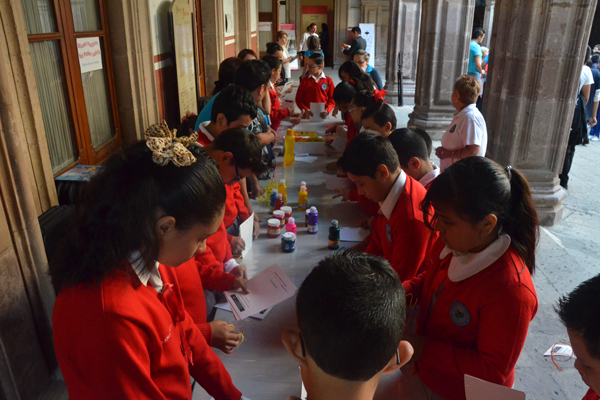El Museo Histórico del Poder Judicial realizará actividades enfocadas a niños y niñas