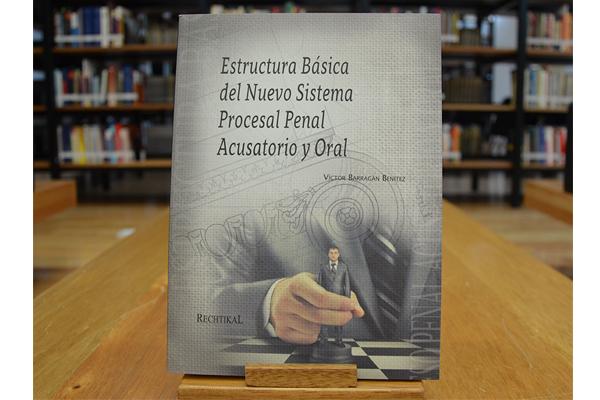 El libro se puede consultar en la Biblioteca del Poder Judicial de Michoacán, de lunes a viernes en horario de 9 de la mañana a 8 de la noche