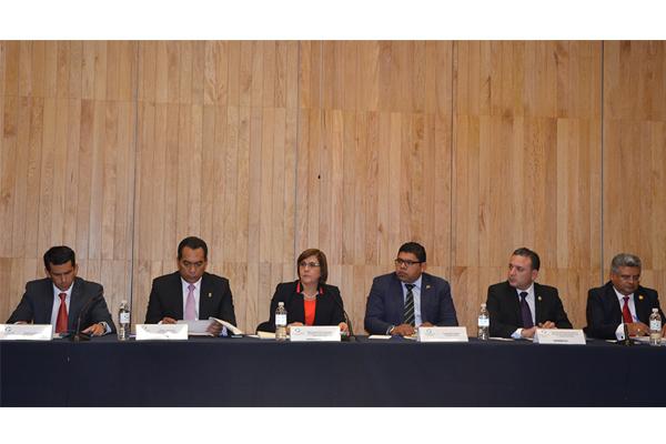 Actualmente 22 jueces de oralidad presiden las audiencias y resuelven de manera pública ante la ciudadanía