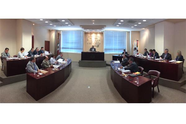 El órgano colegiado tiene la responsabilidad de tomar las deliberaciones jurisdiccionales  más trascendentes del Poder Judicial de Michoacán
