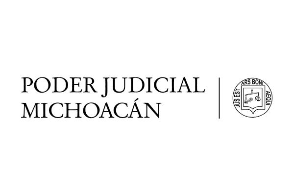 El Consejo del Poder Judicial de Michoacán adopta medidas para la buena marcha de la administración de justicia