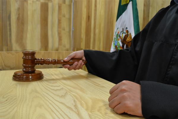 Garantizar el respeto de los derechos humanos y dar trato igualitario a las partes, algunas de las responsabilidades de los jueces del sistema penal oral