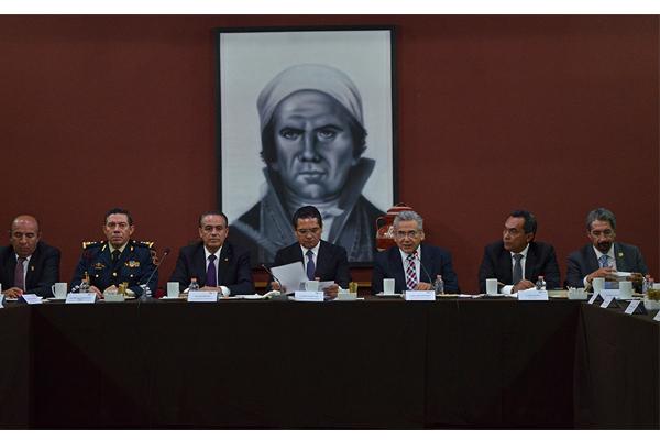 Este 2017 se cumplen 100 años de la promulgación de la Constitución Mexicana de 1917