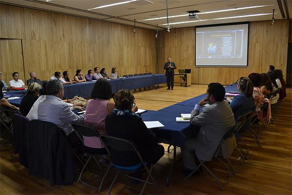 Magistrados y magistradas penales del Supremo Tribunal de Justicia de Michoacán inician capacitación integral en materia de justicia integral para adolescentes