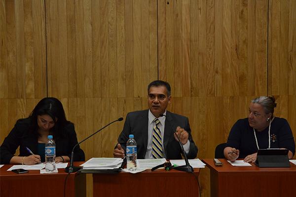 Poder Judicial de Michoacán y Suprema Corte de Justicia de la Nación presentan protocolo de actuación en casos que involucren a personas migrantes