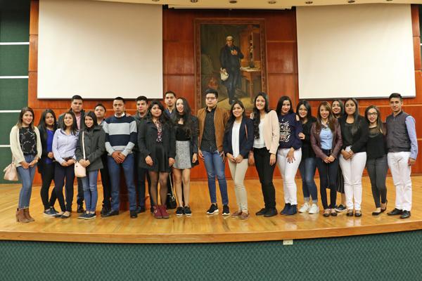 El Poder Judicial de Michoacán continúa fortaleciendo el vínculo con la ciudadanía