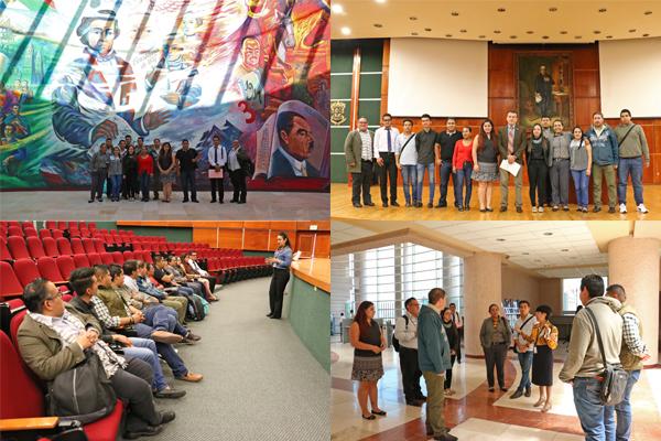 Centro de estudios superiores se vincula con el Poder Judicial de Michoacán