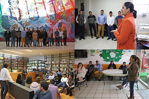 Centro de Estudios Superiores del Oriente de Michoacán se acerca a la impartición de justicia en materia familiar