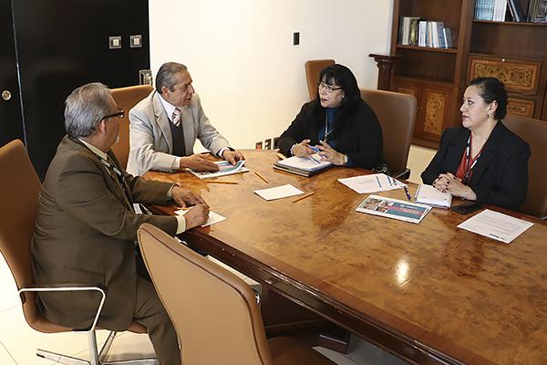 Poder Judicial de Michoacán se sumará a la difusión del Censo de Población y Vivienda 2020