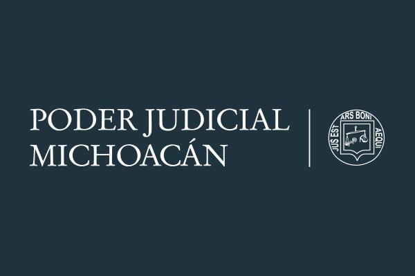 Integrantes del Consejo del Poder Judicial de Michoacán llevan a cabo sesión ordinaria de pleno