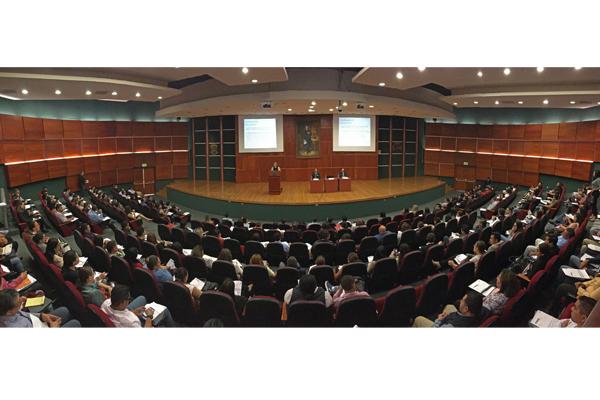 Poder Judicial de Michoacán realiza evento académico para sensibilizar sobre alienación parental