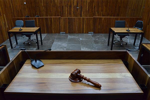 Ahora se cuenta con un juez coordinador y un juez de audiencia, alternándose temporalmente para mayor agilidad de procesos administrativos
