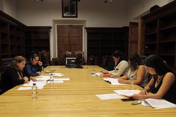 Participa en Comité Estatal de Seguimiento y Evaluación del Pacto para Juzgar con Perspectiva de Género