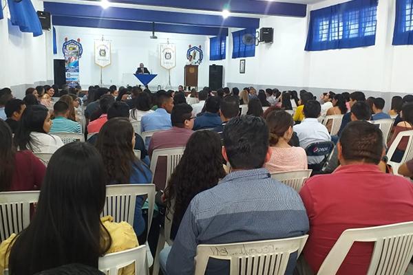 Abordaron la evolución del sistema mexicano de impartición de justicia y la aplicación de la oralidad en las materias familiar, mercantil y penal