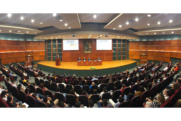 """PJM lleva a cabo Ciclo de conferencias: """"La función jurisdiccional y el ejercicio profesional laboral en su implementación judicial"""""""