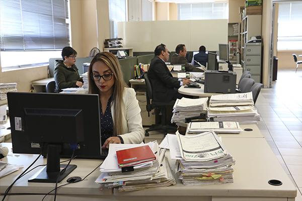 En programas académicos se incluye materia laboral para hacer frente a futuras nuevas responsabilidades