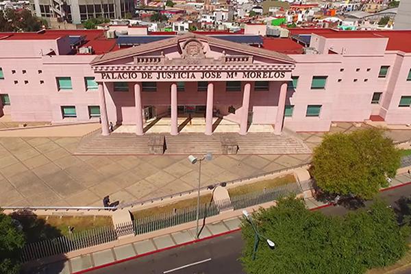 Pueden ser consultadas en lista de acuerdos en www.poderjudicialmichoacan.gob.mx