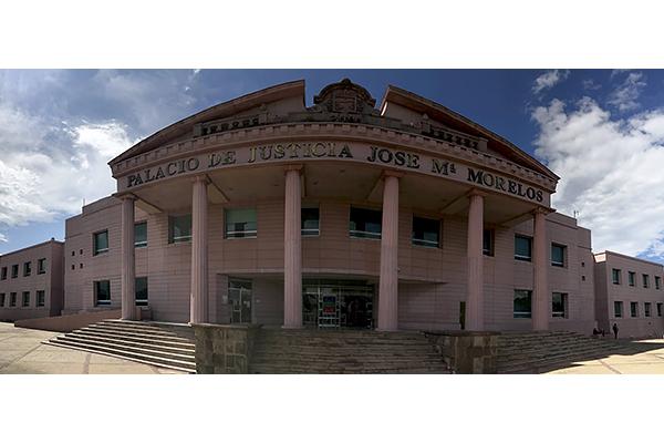 Mediante procedimientos sencillos se puede acceder a la información pública en www.poderjudicialmichoacan.gob.mx