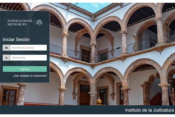 Con el uso de herramientas tecnológicas virtuales y de manera presencial se desarrollaron conferencias, talleres, diplomados y otras actividades